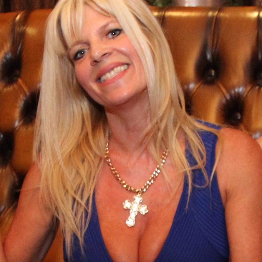Geile foto van het hete Meiden van Holland model: Kim Holland