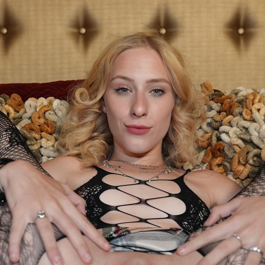 Geile foto van het hete Meiden van Holland model: Hailey Haze