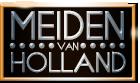 Logo | Meiden van Holland