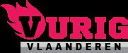 Logo | Vurig Vlaanderen