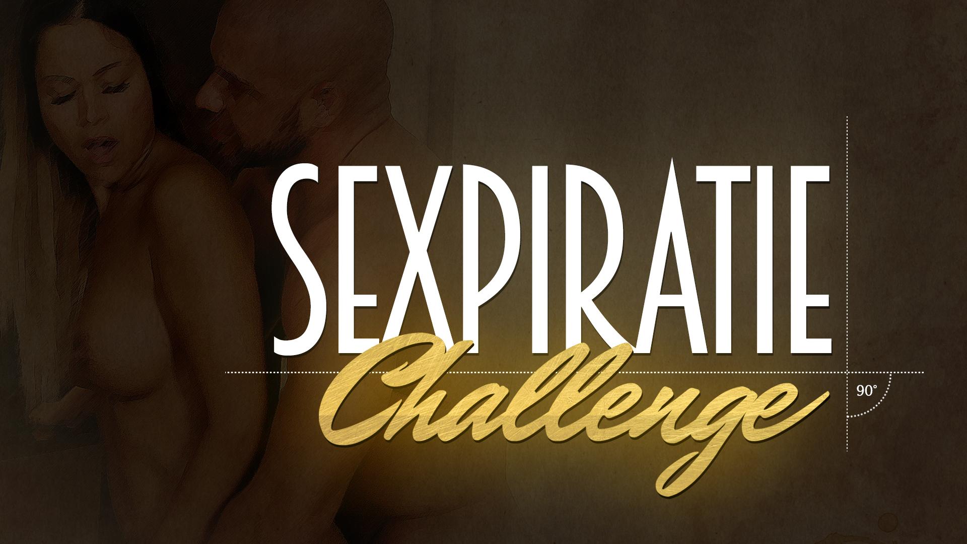 Geile foto van de hete Secret Circle seksfilm: Sexpiratie challenge