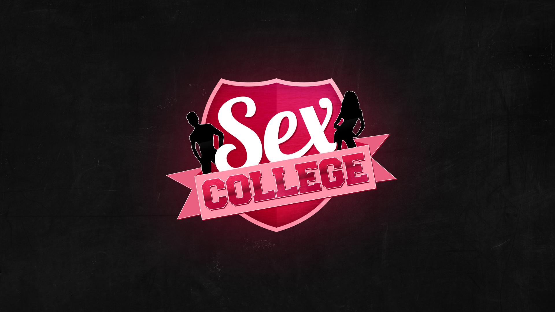 Geile foto van de hete Secret Circle seksfilm: Sex college