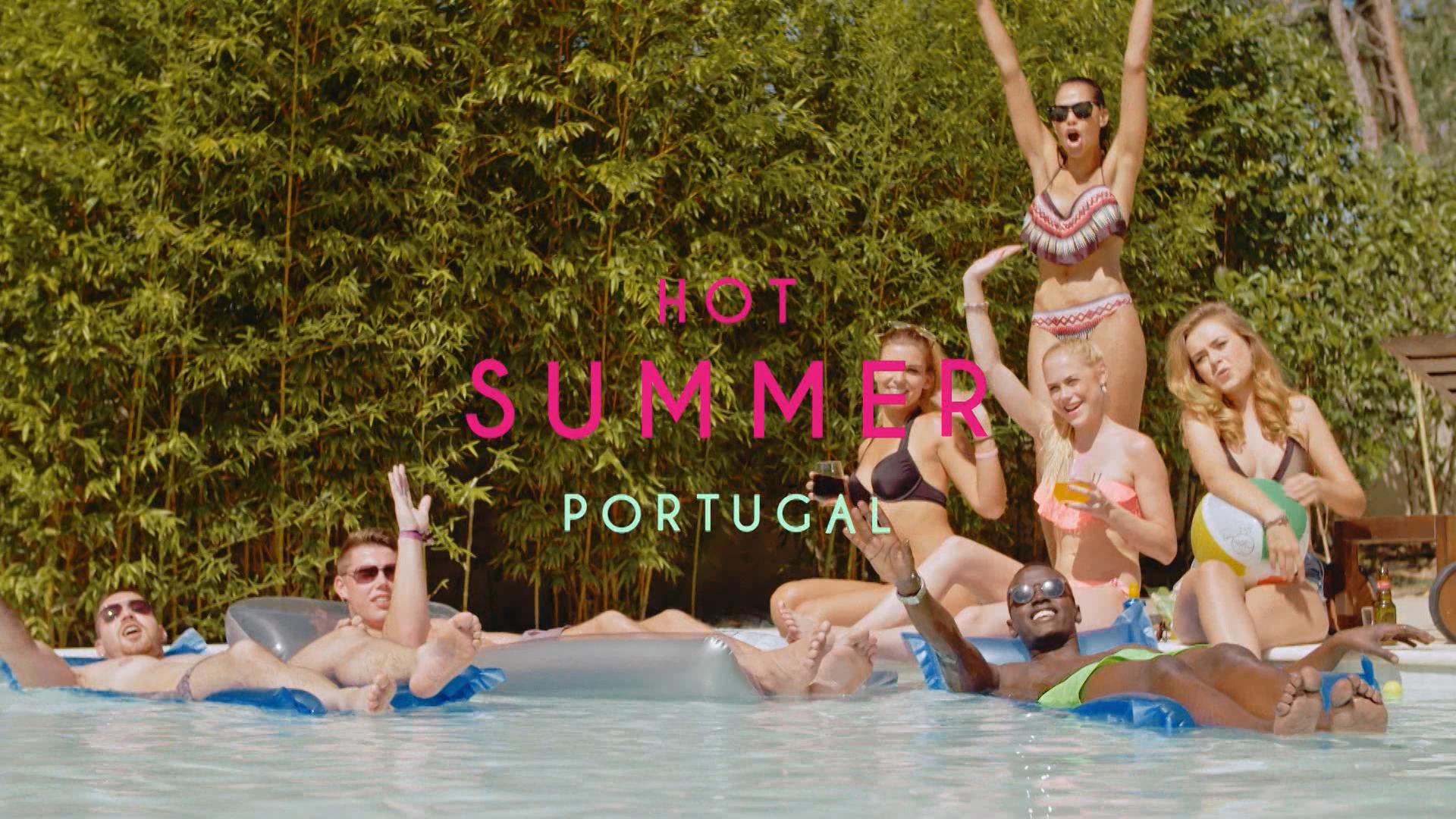 Geile foto van de hete Secret Circle seksfilm: Hot summer
