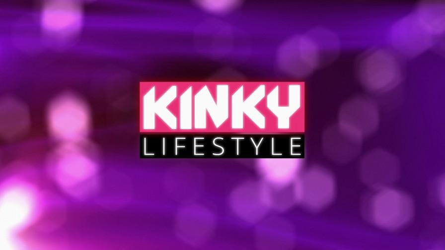 Geile foto van de hete Meiden van Holland programma: Kinky Lifestyle