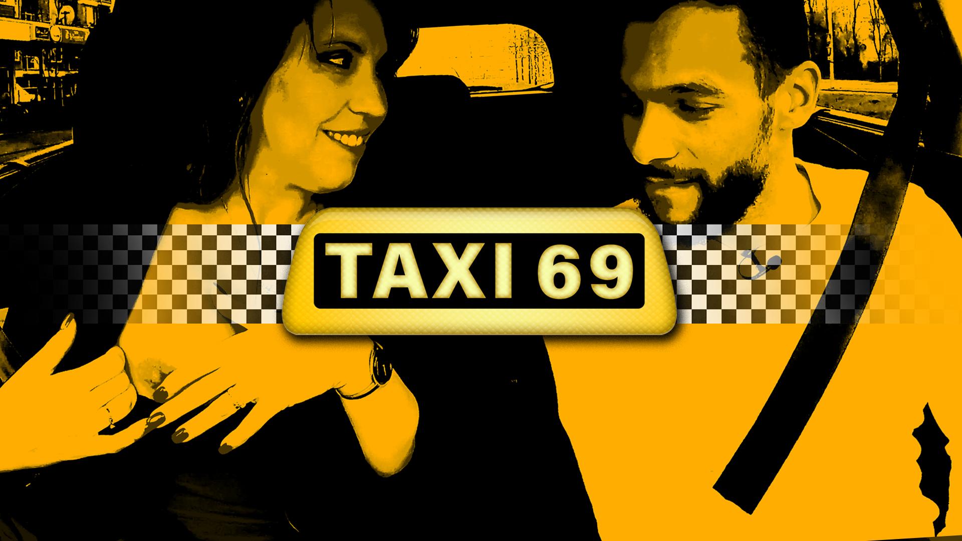 Geile foto van de hete Secret Circle seksfilm: Taxi 69