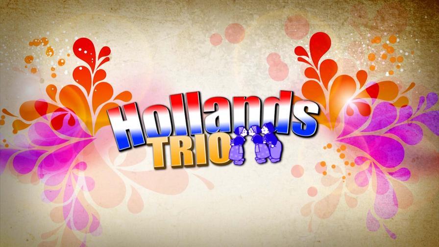 Hollands Trio – Showreel   Meiden van Holland