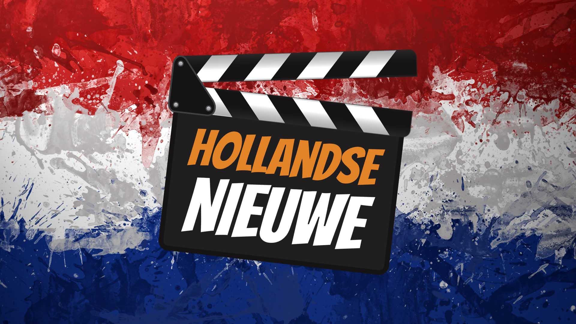 Hollandse Nieuwe Showreel | Meiden van Holland