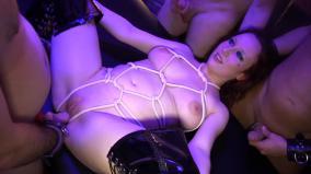 Kinky Sexperiment voor Fleur en Biko | TV-Gids