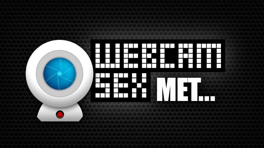 Webcamsex met...  | Nieuws