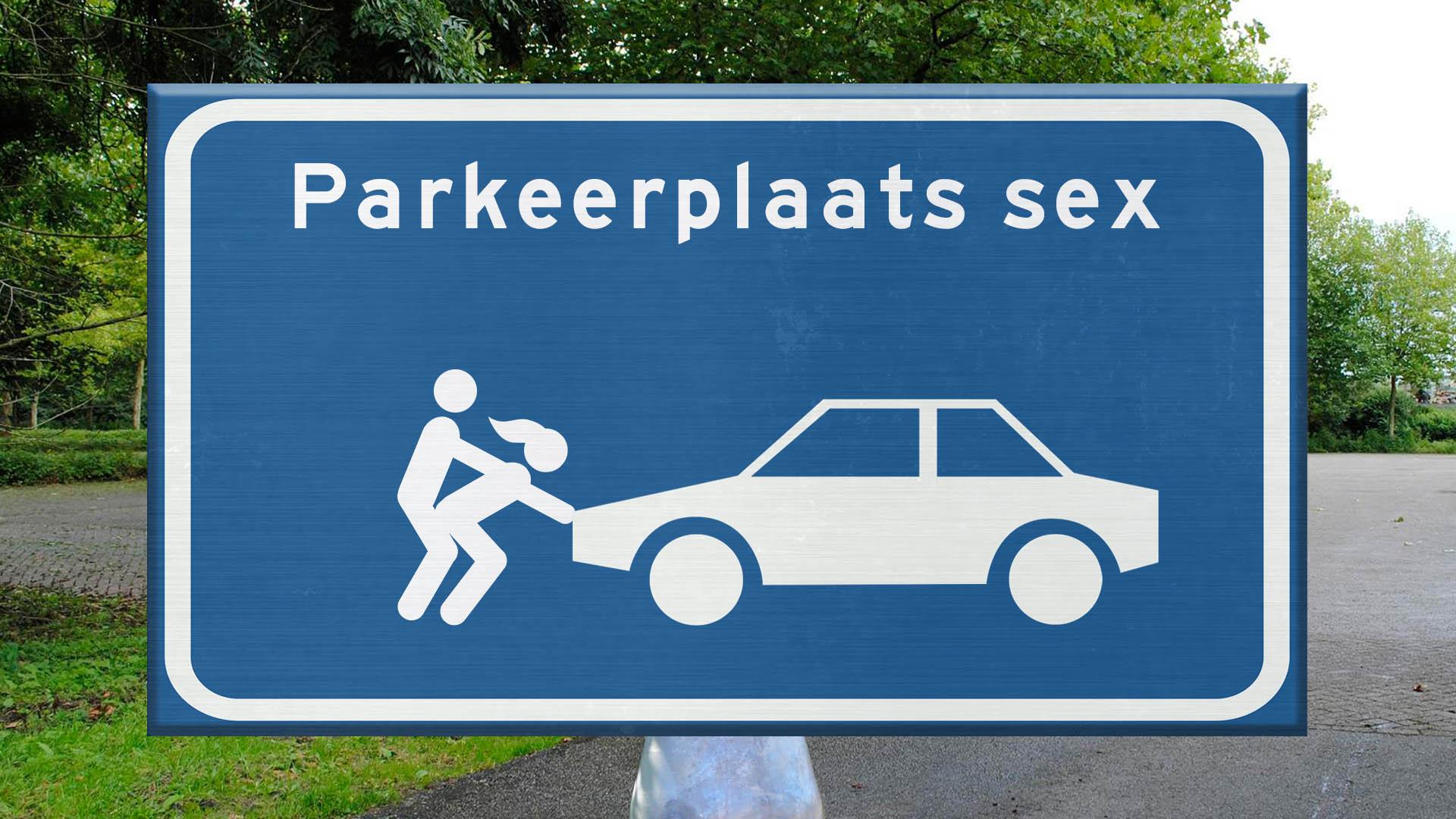 Parkeerplaatssex – Showreel | Meiden van Holland