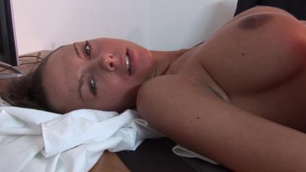 De Spijbelpolitie Grijpt (in) | Sexfilm
