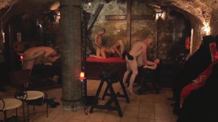 Geheim Genotsschap Deel 2 | Sexfilm