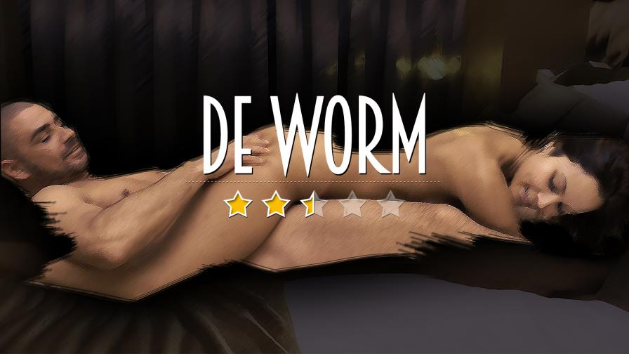 Geile foto van de Sexpiratie aflevering: De worm