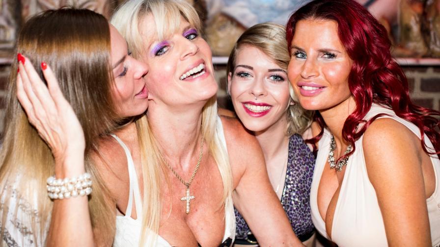 Angel, Chelsea en Chica Deel 3 | Vurig Vlaanderen