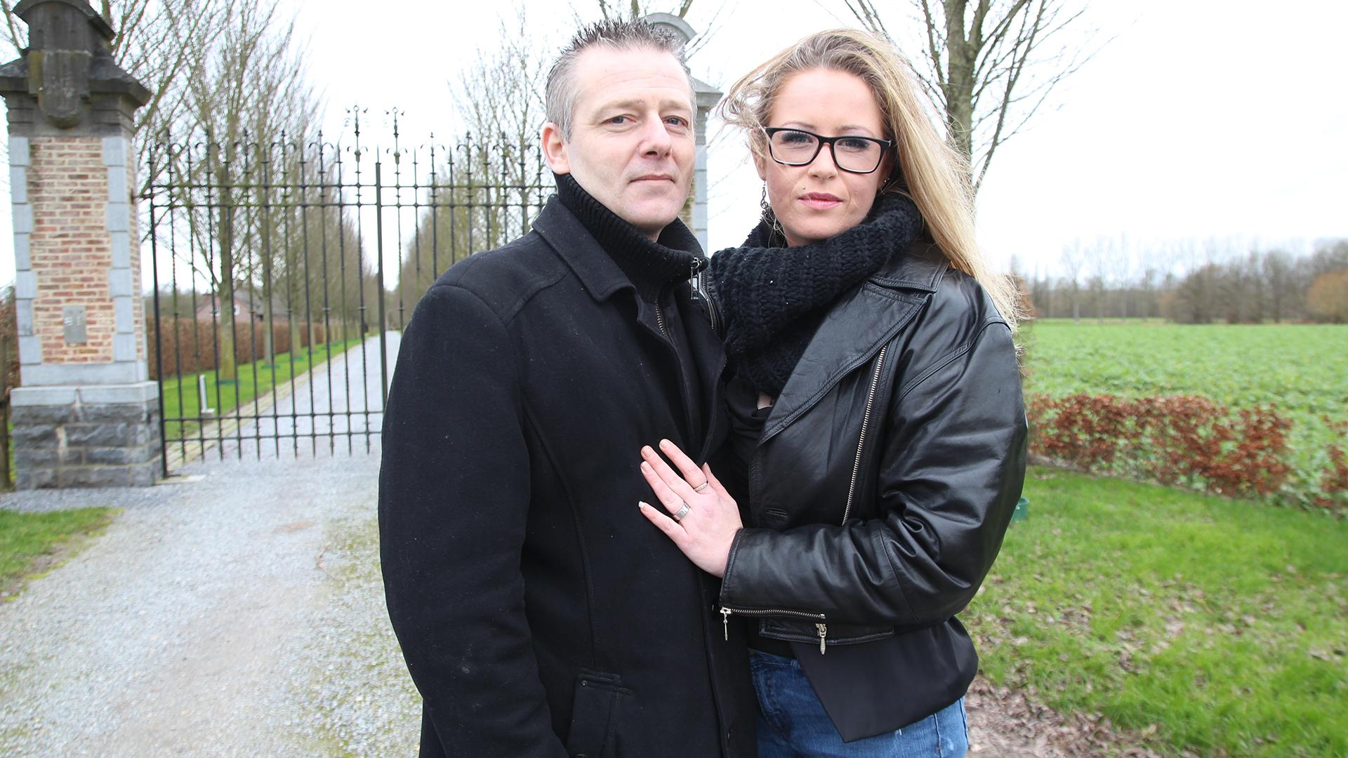 Geile foto van de hete Elise van Vlaanderen seksfilm: Geil stel: Jenna en Dave