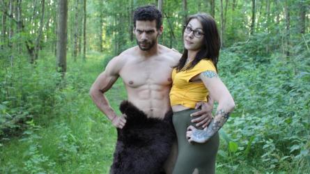 Tarzan en Jane | Sexfilm